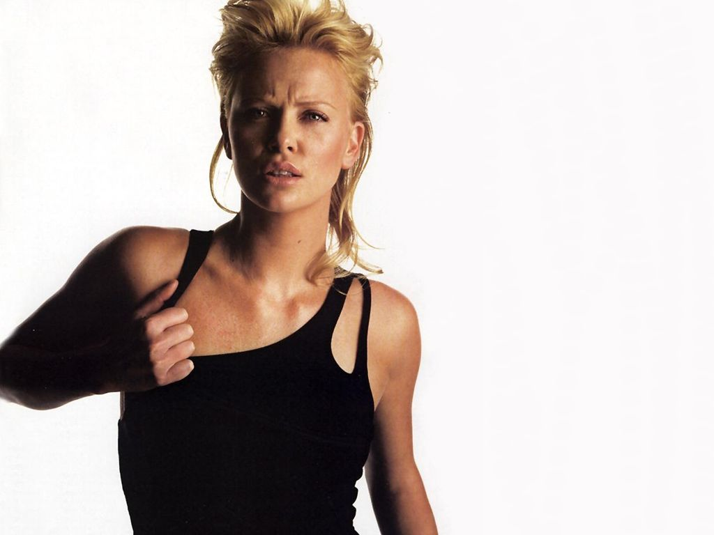 picture Wow! Charlize Theron Nude Photos Are Right Here