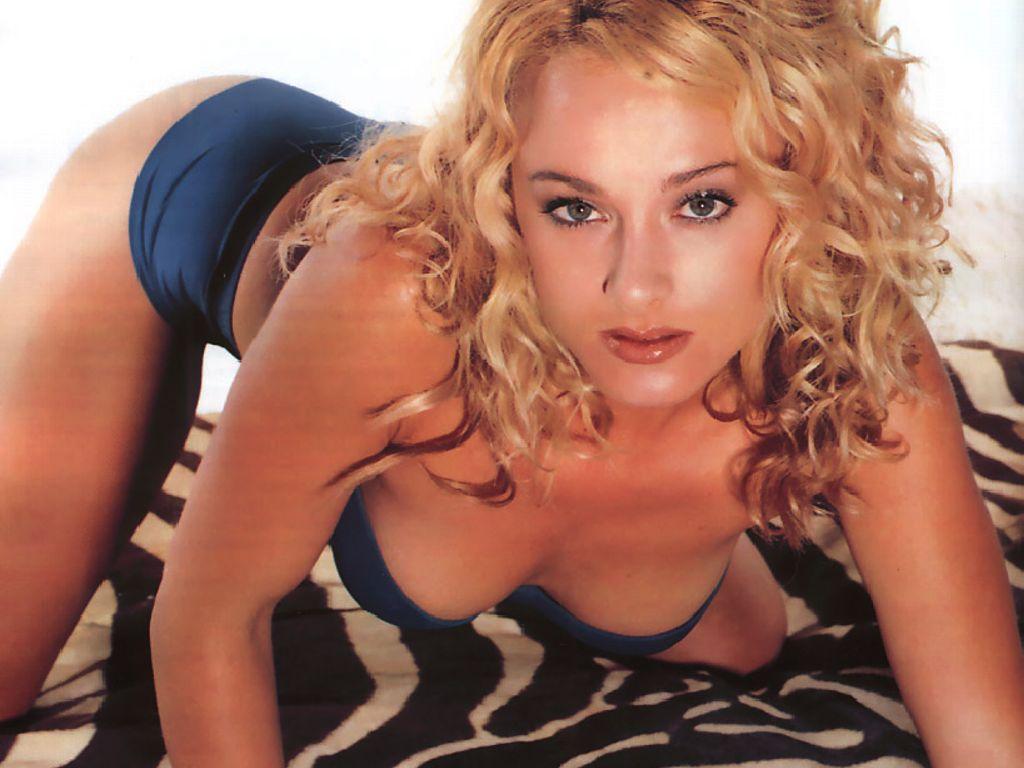 Jennifer odell nude pics